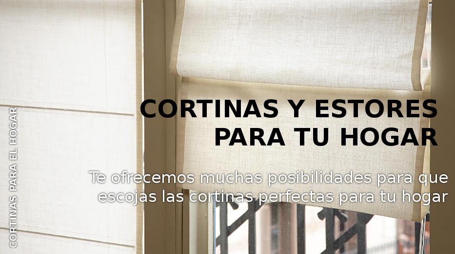Estores plegables para hogar Cortinalux